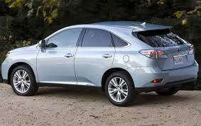 lexus suv 2015 price in philippines 2011 lexus rx 450h information and photos zombiedrive