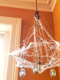Vampire Weekend Chandelier More Of The Best Diy Halloween Decor U2014 I Love Halloween