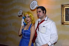 homemade halloween costumes for adults 20 pun halloween costumes for couples that are sure to make you