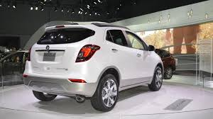buick encore 2017 colors 2017 buick encore brings upscale styling to the big apple