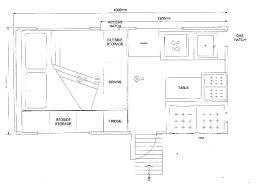 floor plan examples curlew campers