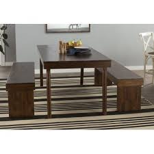 home loft concepts kennedy 3 piece dining set u0026 reviews wayfair