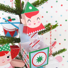 christmas ornament paper crafts ye craft ideas