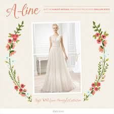 wedding dress guide a complete guide to the right wedding dress for every type