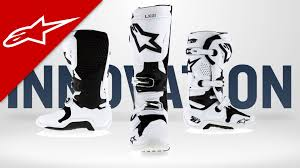 tech 10 motocross boots alpinestars 4th generation tech 10 boot motocross innovation