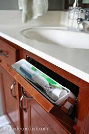Hidden Kitchen Storage My Favorite Hidden Storage In The Kitchen From Thrifty Decor