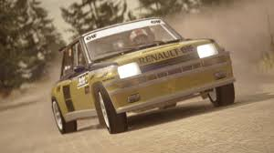 renault 5 turbo group b sébastien loeb rally evo pikes peak pack renault 5 turbo on ps4