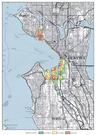 seattle flood map why i don t like the seattle tunnel 2resilience s