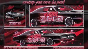 saw zera social media revamp by officialpixel on deviantart