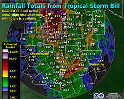 Dallas Radar Map by Bill Intensifies Slightly In Missouri Fri 6 19 Recap Of Bill U0027s
