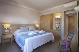 st elias resort protaras studios and suites in cyprus one bedroom suites