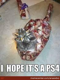 Christmas Present Meme - meme center largest creative humor community funny christmas