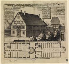 Bamberg Germany Map by The Untold Story Of Walpurga Hausmannin An Infamous German Witch