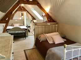 chambre d hote pontorson chambres d hôtes le grenier du jardin chambres d hôtes à pontorson