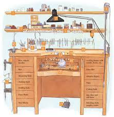 Bench Press Academy Alan U0027s Bench Tips U2014 Revere Academy Of Jewelry Arts