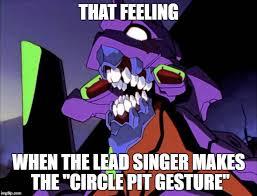 Evangelion Meme - neon genesis evangelion imgflip