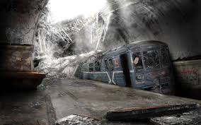 russia u2013 strange abandoned places