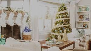 Christmas Decor Design Home Christmas Home Tour Part 2 Eclectic Winter Decor