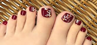 easy nail art for toes simple toenail designs trend toe nail art designs for beginners