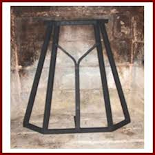 fireplace grates coal grates coal baskets chimney cricket