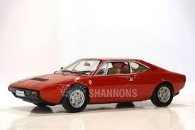 ferrari coupe classic sold ferrari dino 308 gt4 coupe auctions lot 29 shannons