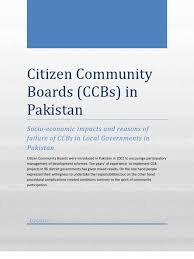 Real Capital Partners U2013 Sales Citizen Community Boards In Pakistan Coefficient Of