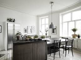 small apartment with a big kitchen island coco lapine designcoco