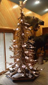 special antler christmas tree home design by fuller