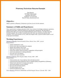 Pharmacist Resume Templates 8 Objective For Pharmacist Resume Day Care Receipts