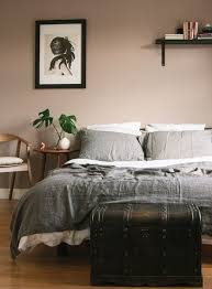 Bedroom Walls Design 12 Nicely Neutral Rooms Without White Walls Design Sponge