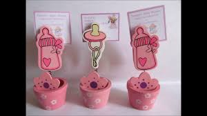 yes 60 diy baby shower favors ideas for girls youtube