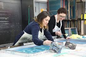 art design jobs leeds make your future blog crafts council