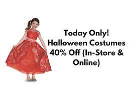 halloween costumes online store target halloween costumes 40 off in store u0026 online