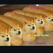 Doge Meme Pronunciation - i could watch this all day such wow doge loooool awsome