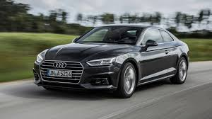 audi wagon black audi a5 2 0 tdi 190 coupe 2016 review by car magazine