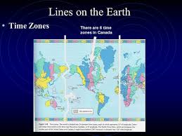 us map divided by time zones canada s time zones ppt