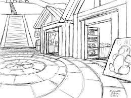 market place sketch 01 by anubis2pabon288 on deviantart
