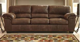 signature design by ashley benton sofa t t trading discount retail outlet