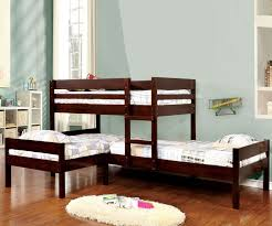 Triple Bunk Bed Designs Corner Triple Bunk Bed Triple Bunk Beds Bunk Bed And Room