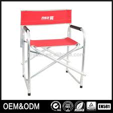 Tall Director Chairs Tall Aluminum Folding Director Chair Tall Aluminum Folding