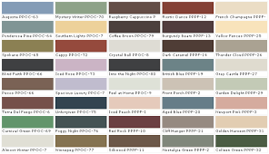 exterior house paint color guide day dreaming and decor