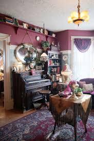Victorian Room Decor 334 Best Victorian Rooms Images On Pinterest Victorian Interiors