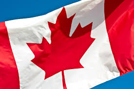 Canada Flag Colors Canada Is Seizing More Money From Chinese Travelers Fortune