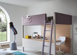 Modular Bunk Beds Nidi Design Uk Modern Children S Bedroom Furniture