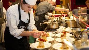 cours de cuisine blois guide michelin le pertica à vendôme au nord de blois dans la