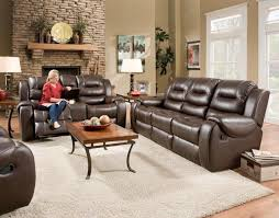 Recliner Living Room Set Umber Living Room Set By Corinthian Marlo Furniture
