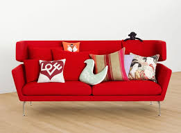 Red Sofa Set by Living Room Beautiful Modern Red Sofa Set With Nice Cushions