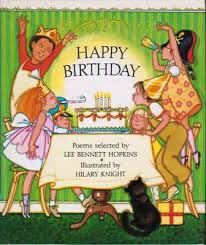 Happy Birthday Wishes For Singer Happy Birthday Wishes In Singable Picture Books Sing Books