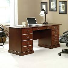 Computer Desk With File Cabinet Computer Desk With Filing Cabinet Executive Desk Small Computer