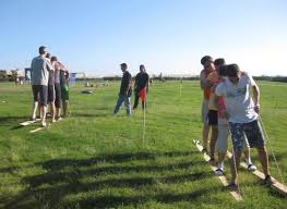 team building activities for adults saxman news